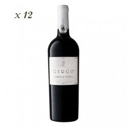 Nero D'Avola DOC - Cantine Paolini (12 bottles box)