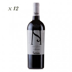 Negroamaro Salento IGP - Eméra (12 bottles box)