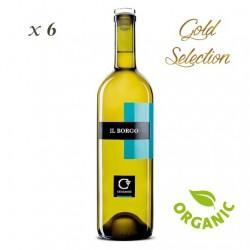 Il Borgo - Falerio DOC - Centanni (6 bottles box)