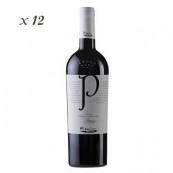 Primitivo Salento IGP - Emèra (12 bottles box)