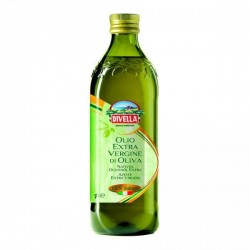 EXTRA VIRGIN OLIVE OIL - DIVELLA