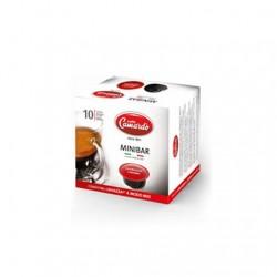 COFFEE CAPSULE CAMARDO MINIBAR - 70g