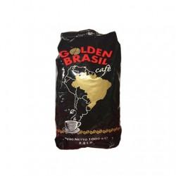 GOLDEN BRASIL CAFE' - BLEND BEANS  - 1kg