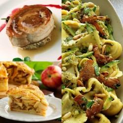 Jan. 14th, 2017  -  ITALIAN WINTER DINNER