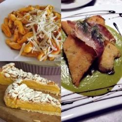 May 13th, 2017  -  ITALIAN DINNER