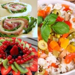 Jun. 24th, 2017 - ITALIAN SUMMER DINNER