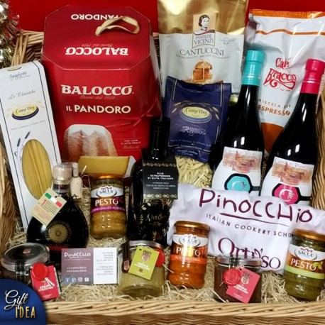 Christmas Hamper Platinum