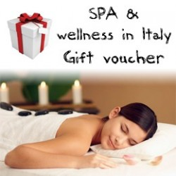 SPA & WELLNESS IN ITALY GIFT VOUCHER