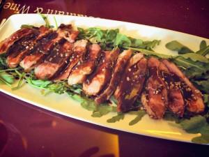 meat - tagliata
