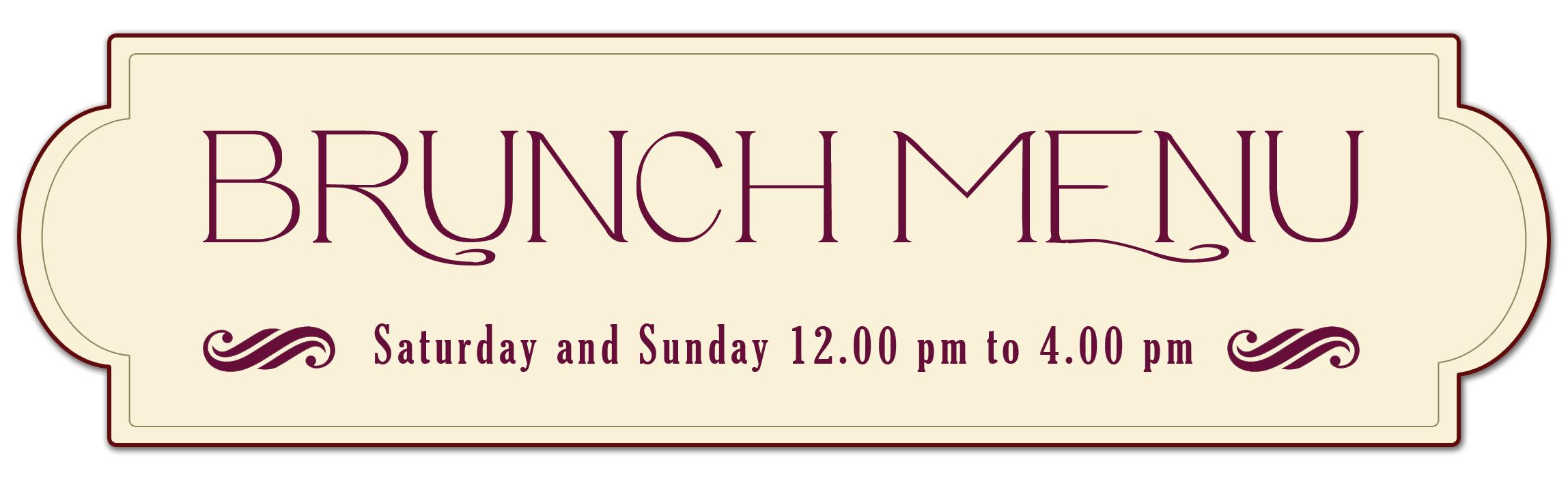 brunch-menu-label