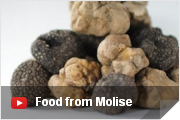 food from Molise - Flavour of Italy