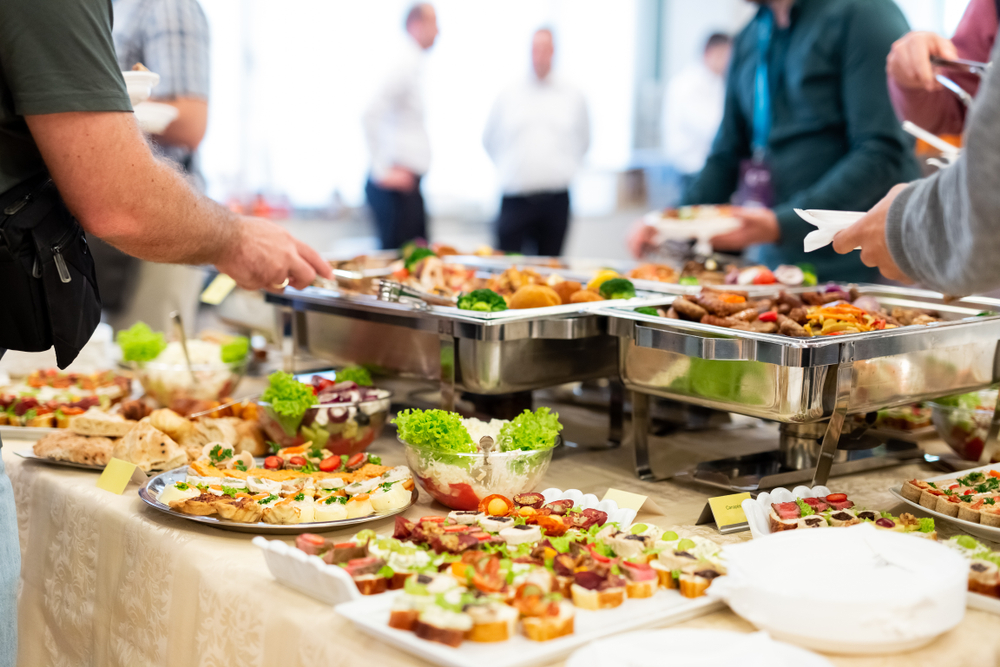 Food-Catering-Service