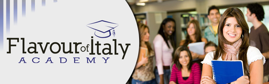 Flavour of italy Academy
