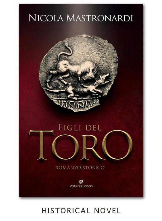 Figli del toro - historical novel
