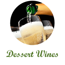 italian sparkling and dessert wines