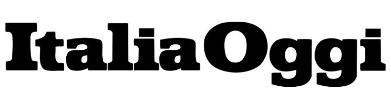 Italia oggi logo