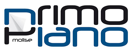 Primo Piano Molise Logo