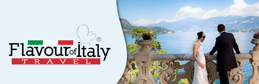 Flavour of Italy special travel services