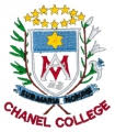 chanel college logo