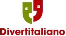 divertitaliano logo
