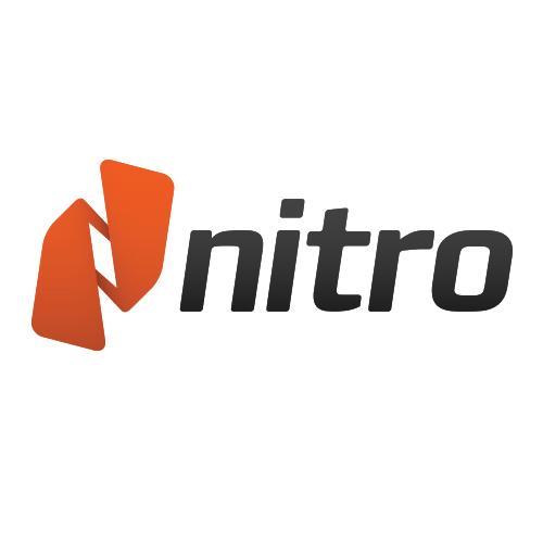 nitro logo