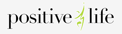 positive life logo