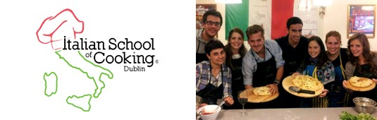Italian School of Cooking Dublin