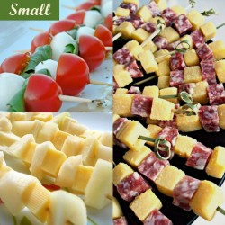 MIXED SKEWERS - SMALL PLATTER