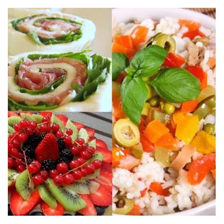 June 20th, 2020 - ITALIAN SUMMER DINNER