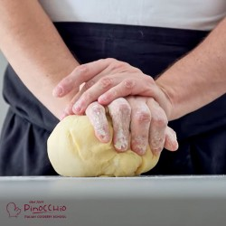 LIVE HANDS-ON COOKING SHOW