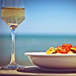 July 10th, 2021  -  MEDITERRANEAN DINNER