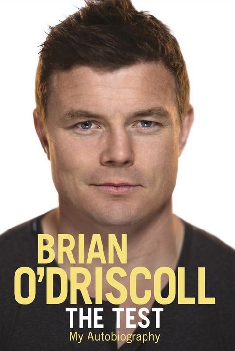 Brian The test