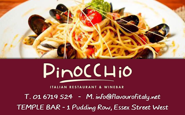 banner Pinocchio temple bar 2