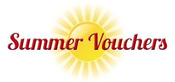 summer vouchers