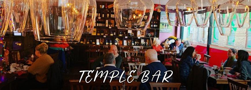 pinocchio temple bar