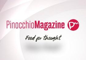Pinocchio Magazine